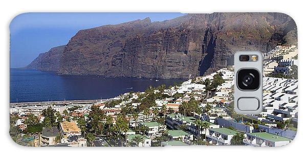 Los Gigantes In Tenerife Galaxy Case