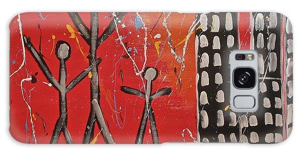 Lost Cities 13-001 Galaxy Case by Mario Perron