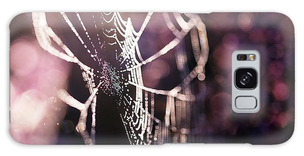 Heather Galaxy Case - Lost In The Heath by Roeselien Raimond