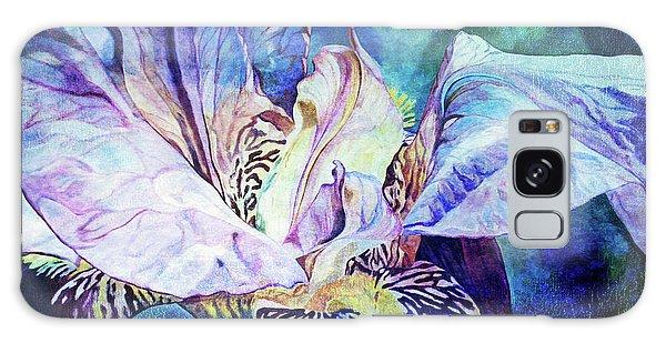 Lost Iris Passion 93 L_2 Galaxy Case