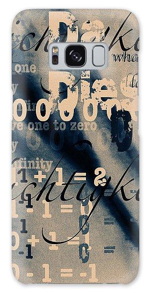 Lost--zero--nothingness Galaxy Case