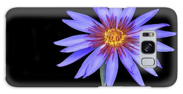 Lotus Galaxy Case