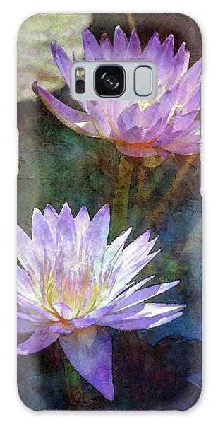 Lotus Reflections 2980 Idp_2 Galaxy Case