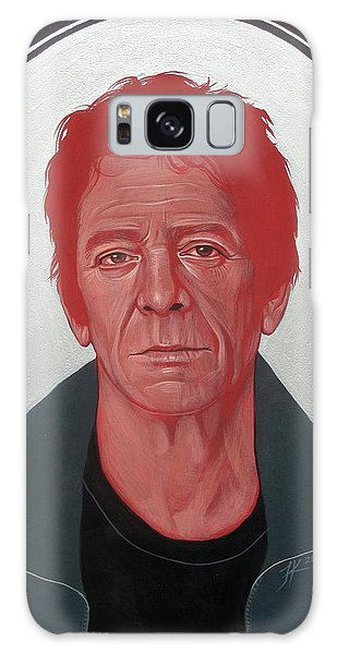 Lou Reed 2 Galaxy Case