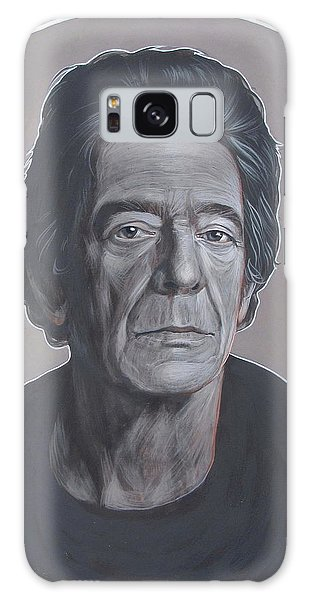 Lou Reed Galaxy Case