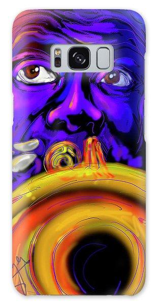 Louie Galaxy Case
