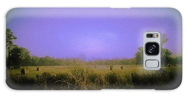 Louisiana Pastoria Galaxy Case