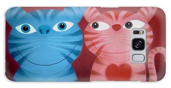 Love Catz Galaxy Case