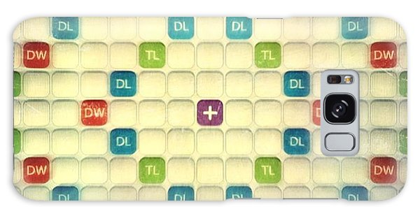 Nerd Galaxy Case - Love This Game😊 #scrabble #games by Joan McCool