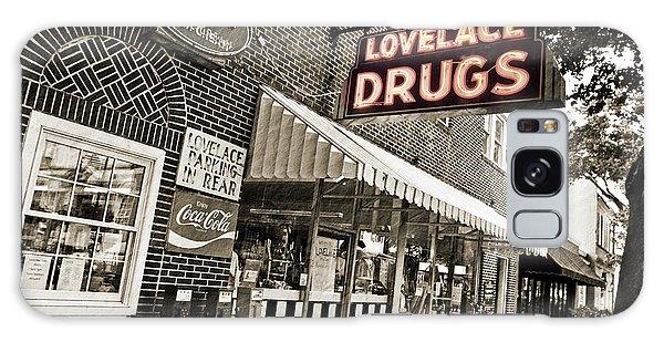 Lovelace Drugs Galaxy Case