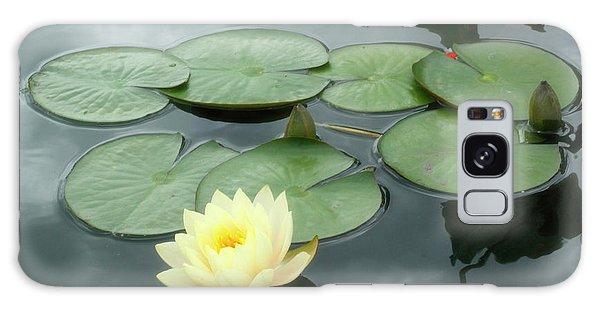 Lovely Lotus Galaxy Case