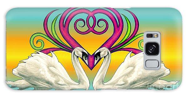 Loving Souls Galaxy Case