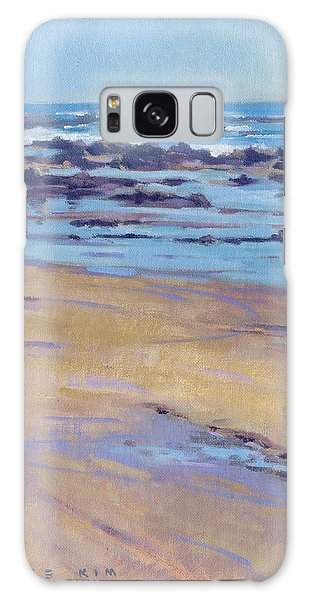 Low Tide / Crystal Cove Galaxy Case