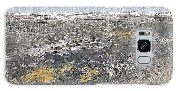 Low Tide Galaxy Case