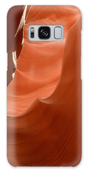 Lower Antelope Canyon 6 Galaxy Case