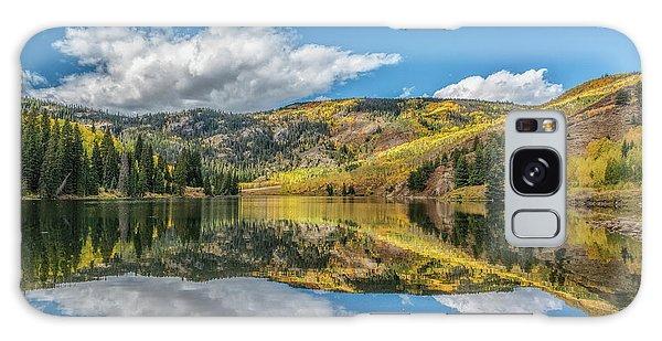 Lower Cataract Lake Aspen Galaxy Case