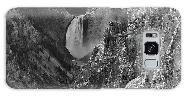 Lower Falls Galaxy Case