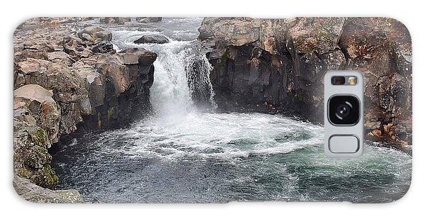 Lower Mccloud Falls Galaxy Case