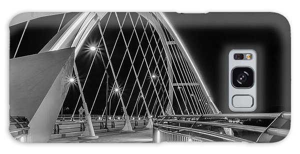 Lowry Avenue Bridge Galaxy Case