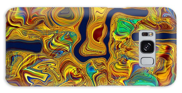 LSD Galaxy Case