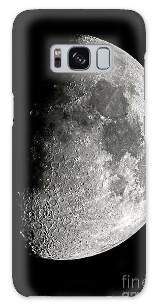 Luna Galaxy Case