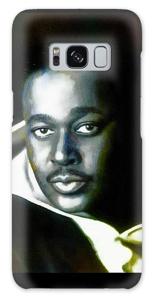 Luther Vandross - Singer  Galaxy Case