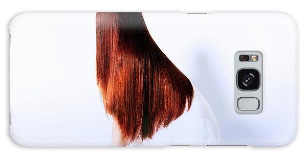 Hair Galaxy Case