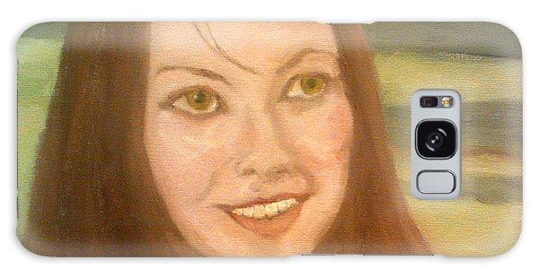 Lynne Frederick  Galaxy Case