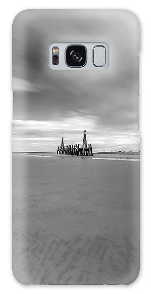Seaside Galaxy Case - Lytham St Annes  by Mark Mc neill