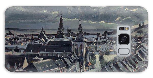 Maastricht By Moon Light Galaxy Case