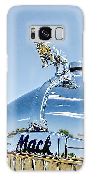 Mack Hood Ornament Galaxy Case