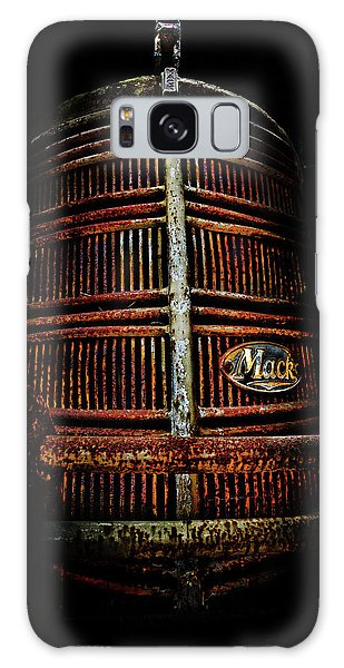 Mack Truck Galaxy Case