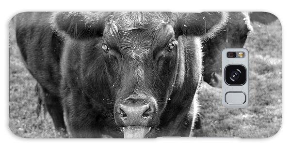 Mad Cow  Galaxy Case