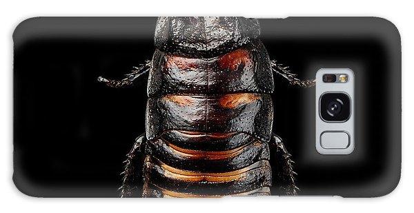 Madagascar Hissing Cockroach Galaxy Case