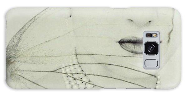 School Galaxy Case - Madam Butterfly - Maria Callas  by Paul Lovering