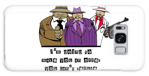 Mafia Galaxy Case