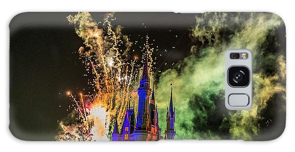 Florida Galaxy Case