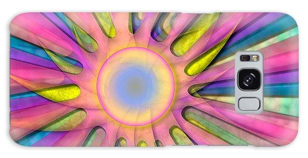 Magic Sun Galaxy Case