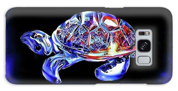 Magic Turtle Galaxy Case