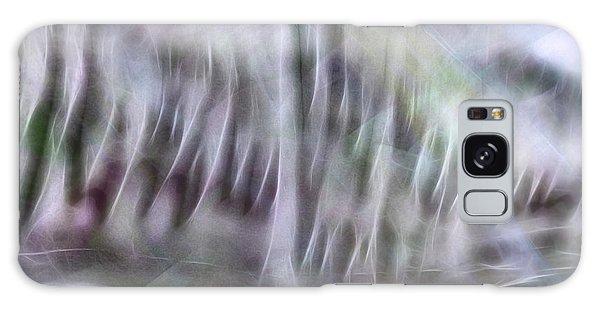 Symphony In Pastel Colors Galaxy Case by Yulia Kazansky