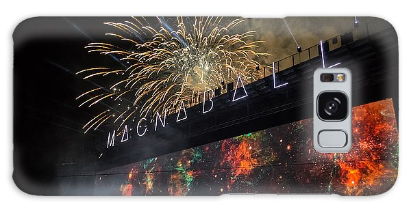 Magnaball Finale Galaxy Case