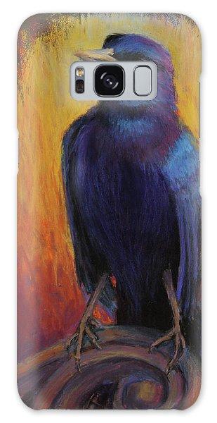 Magnificent Bird Galaxy Case