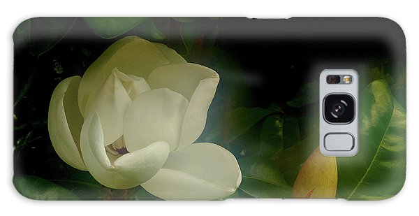 Magnolia Galaxy Case