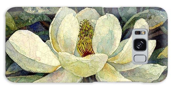 Magnolia Grandiflora Galaxy Case