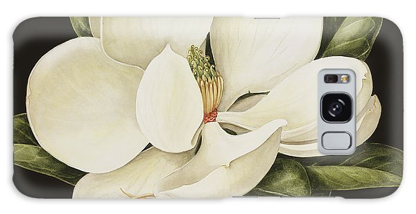 Beautiful Galaxy Case - Magnolia Grandiflora by Jenny Barron