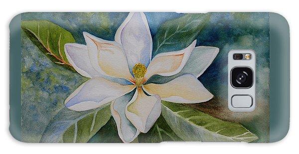 Magnolia Galaxy Case