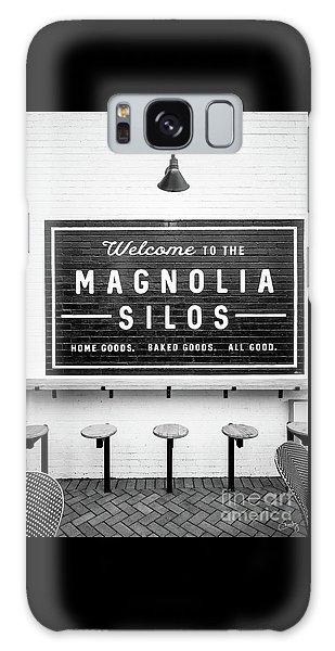 Magnolia Silos Baking Co. Galaxy Case