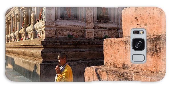Mahabodhi  Galaxy Case