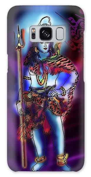 Maheshvara Sadashiva Galaxy Case