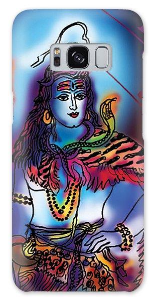 Maheshvara Shiva Galaxy Case